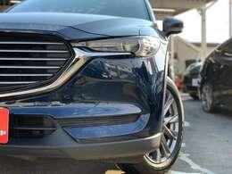 新車販売・中古車販売・注文販売・各種自動車用品販売・高価買取・車検・整備・修理・板金・塗装などお車に関する事は何でもご相談下さい。