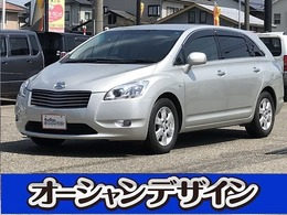 トヨタ マークXジオ 2.4 240F 検2/11 スマートキー アルミ
