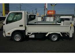 車両総重量3035kg 最大積載量950kg