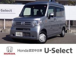 ホンダ N-VAN 660 L ホンダセンシング 当社デモカー ラジオチューナー