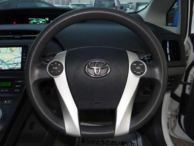ステアリング周りもデザイン性が高くメーター等の視認性もよく運転しやすいトヨタのコンパクトカーと言う感じです!