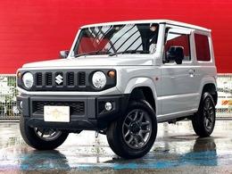 スズキ ジムニー 660 XL 4WD 1オーナー・現行XCホイール・LEDライト