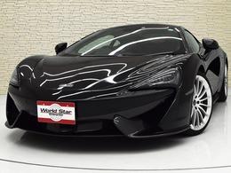 マクラーレン 570GT 3.8 GTアップグレードパック/車両リフト/禁煙車