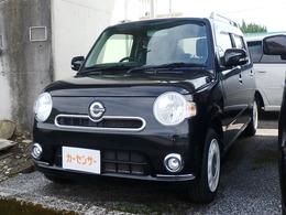 ダイハツ ミラココア 660 プラス X スペシャルコーデ ナビ/TV・Bカメラ・ETC