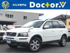 ボルボ XC90 の中古車 ノルディック 4WD 神奈川県相模原市南区 39.8万円