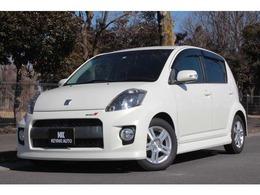 トヨタ パッソ 1.3 レーシー TRD スポーツM /コンプリートカー/純正ナビTV/5速MT