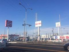 R21バイパス茜部中島交差点を北へすぐ。ご連絡頂ければJR岐阜駅までお迎えに上がります♪