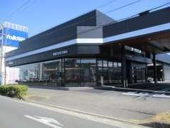 東海マツダ 市橋店はマツダブランドの発信・体験拠点をコンプセプトとした新世代店舗としてリニューアル致しました。