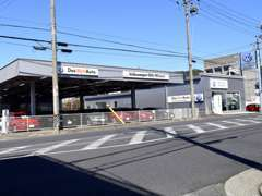 VW岐阜南認定中古車センターのページへようこそ!