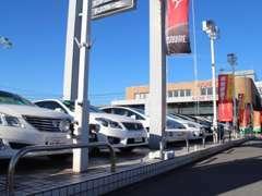 クラウン・プリウスなどTOYOTA人気車種はもちろん軽からミニバン、SUVまで幅広く取り揃えております♪