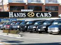 Hands Cars co., LTD null
