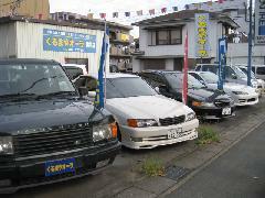 軽自動車からスポーツカー、輸入車まで目白押しです!!