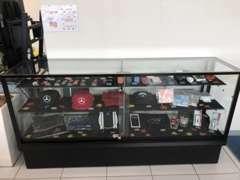 メルセデス・ベンツコレクションも各種取り揃えております。