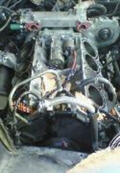勿論、自社でエンジン・ミッションの整備