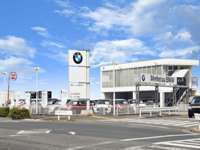 Meitetsu BMW MINI NEXT 檀渓通