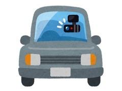 ドライブレコーダーも取り扱っております。お気軽にご相談くださいませ。