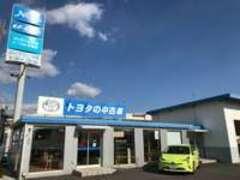 国道21号線沿い、JR各務ヶ原駅より西へ700mほど 青い看板が目印です