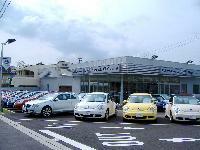 トヨタモビリティ東名古屋(株) Volkswagen名東上社長久手認定中古車センター