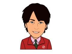 店長の菊橋です。車の買取・販売などに関することは何でもご相談ください!!お客様のニーズに合わせて良い案をご案内致します。