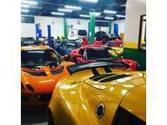 ロータス買取強化中! 大切に乗られたお車を高く評価して次のオーナー様に乗り継いでいきます。