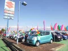 当店は、名阪国道伊賀一之宮ICより車で10分、名阪国道上野ICより車で10分、近鉄上野市駅より徒歩で25分の所です。