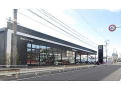 お車でお越しの場合 東名阪『四日市東IC』から10分 近鉄線ご利用の場合 霞ヶ浦駅より徒歩5分と近くで便利です。