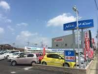 ネッツトヨタ愛知(株) U-Car東刈谷店