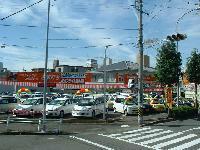 (株)オートタウン犬山 小牧中央店