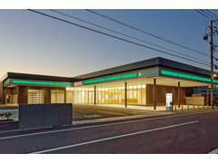 整備・保証のご予約は、令和2年4月8日移転オープンしました、岐南店へどうぞ!(U-Car岐南店は工場は併設しておりません)