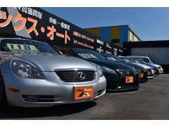 ◆多様な車種のドレスアップ車両販売・カスタム承ります◆ワゴン・セダン・軽など幅広い車種でご相談承ります