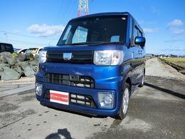 ダイハツ ウェイク 660 L レジャーエディション SAII 4WD 地デジフルセグナビTVカメラ両電動4WD