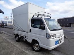 ホンダ アクティトラック 660 SDX 幌付車 車検R4年4月 キーレス
