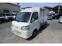 ダイハツ ハイゼットトラック 冷蔵 冷凍 -5 AT 冷凍冷蔵-5 AT