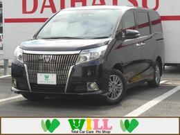 トヨタ エスクァイア 2.0 Xi /禁煙/両側電動/ETC2.0/ナビ/1年保証付き/