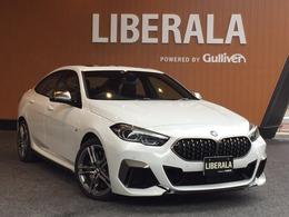 BMW 2シリーズグランクーペ M235i xドライブ 4WD サンルーフ/レザー/HUD/インテリジェントS