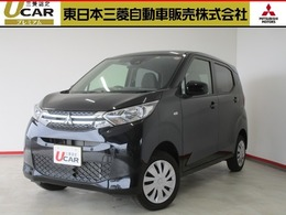 三菱 eKワゴン 660 G 4WD 認定U-CAR3年保証