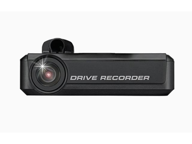 Bプラン画像:『曖昧な記憶より、確かな記録!』 映像/音声の記録はもちろん、映像再生時に走行軌跡や車速のわかるGPSを搭載。事故時の客観的な検証に役立ちます。