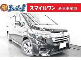 ホンダ ステップワゴン 2.0 e:HEV スパーダ G EX ホンダセンシング 新車/装備10点付 10型ナビ