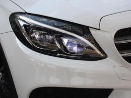 ライト関係を統合制御する先進のテクノロジー「LEDインテリジェントライトシステム」です。