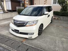 ホンダ エリシオン の中古車 2.4 プレステージ S 静岡県富士市 55.0万円