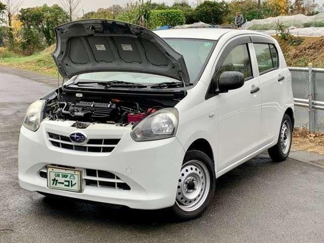 Bプラン画像:平成25年式 スバル プレオプラス 入庫しました。 株式会社カーコレは【Total Car Life Support】をご提供してまいります。http://www.carkore.jp/