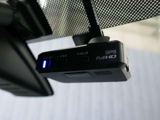 【ドライブレコーダー】万が一の録画録音とは別に旅行の旅記録としても活用できます♪