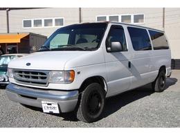 フォード エコノライン E150 1ナンバー