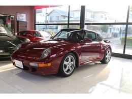 ポルシェ 911 カレラS ティプトロニックS エアロバージョン ディーラー車