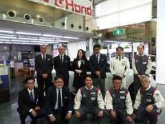 当店は、東京都が定める新型コロナウイルス感染防止対策を徹底している事業者として感染防止徹底宣言ステッカーを掲示してます。