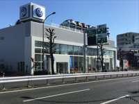 フォルクスワーゲンジャパン販売(株) Volkswagen成城