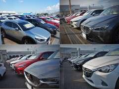 良質車を多く取り揃えております。お客様のお気に入りの1台を見つけに来てください★スタッフ一同お待ちしております。