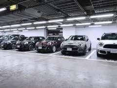 東急池上線・石川台駅から徒歩3分。お車でのご来店は、首都高2号目黒線・荏原ICから約8分、第三京浜・玉川出口から約10分です。