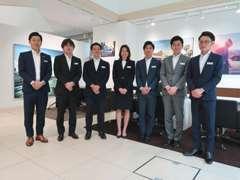 ショールーム2階には、MINIアクセサリーやアフターパーツを多数展示しています。MINIカスタムをお考えなら当店にお任せ下さい!