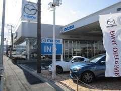 ◆新車店やサービス工場も併設◆新車店から高品質なお買い得下取りU-Carがドンドン入庫してきます!まずはお問合せ下さい♪